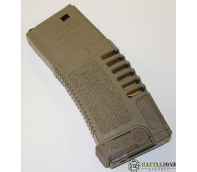 ARES AMBOEBA M4 M16 300rd MAGAZINE AEG DE