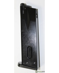 WE M92 SERIES GBB PISTOL MAGAZINE