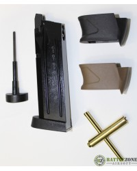 "WE M&P ""BIG BIRD"" SERIES CO2 MAGAZINE KIT"