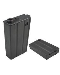 A&K M16 VN METAL MID-CAP MAGAZINE - BLACK
