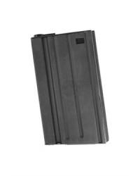 A&K SR25 MID CAP MAGAZINE - BLACK
