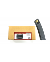 KWA QRF MOD.1 80 ROUND MID CAP MAGAZINE - 3 PACK