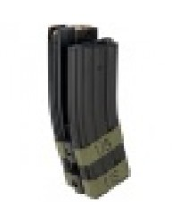 BATTLEAXE ELECTRIC DUAL M4 MAGAZINE
