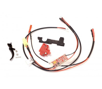 G&G ETU 2.0 AND MOSFET 3.0 FOR V2 GEARBOX - REAR WIRED