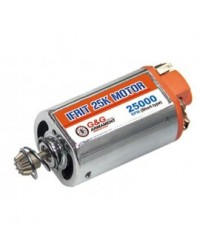 G&G IFRIT 25K HIGH TORQUE MOTOR - SHORT AXIS