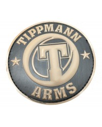 TIPPMANN ARMS LOGO PATCH