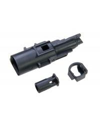 GUNS MODIFY ENHANCED NOZZLE SET FOR TM G18C / G17 RMR V2 - HPA / CO2 READY