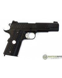 WE 1911 KNIGHTHAWK - BLACK