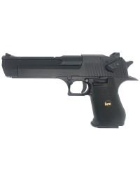 HFC HG-195 DESERT EAGLE GBB PISTOL - BLACK
