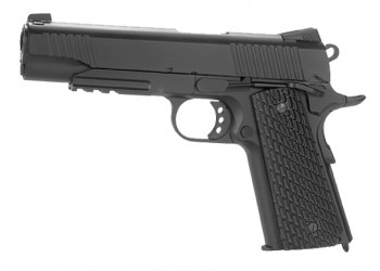 KWC 1911 TACTICAL CO2 PISTOL