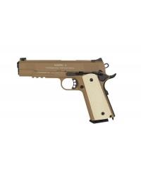 KWA M1911 MKII PTP - DARK EARTH