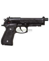 G&G GPM92 - BLACK
