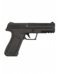 CYMA CM127S MOSFET ELECTRIC PISTOL AEP - BLACK
