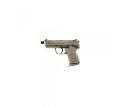 UMAREX H&K HK45CT GBB PISTOL - FDE