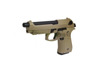 G&G GPM92 - TAN