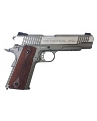 MILBRO TACTICAL DIVISION 1911 TACTICAL RAIL SERIES - STAINLESS