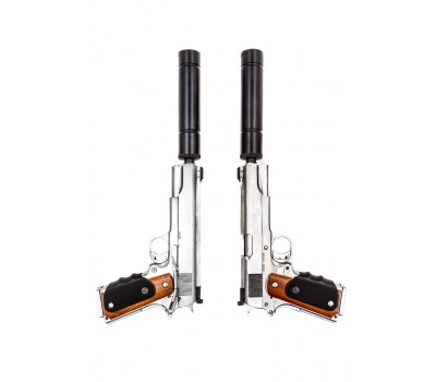 VORSK AGENCY VX-9 SPECIAL EDITION TWIN PACK - HITMAN