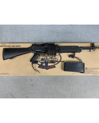 G&P U.S. NAVY MK23 STONER 63 LMG SHABBY LIMITED EDITION - HPA PACKAGE