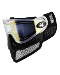 EMPIRE E-MESH AIRSOFT GOGGLE - WHITE