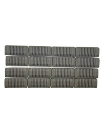 ARES OCTARMS M-LOK RAIL COVER SET - OLIVE DRAB