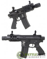 AY M4 BABY MONSTER AEG