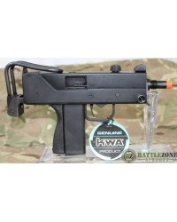 KWA M11A1 (MAC11) GAS BLOWBACK SUB-MACHINE GUN