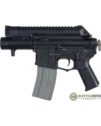 ARES AMOEBA CCP M4 WITH EFCS (BLACK)