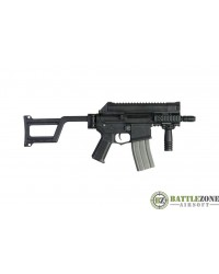ARES AMOEBA CCR M4 WITH EFCS (BLACK)