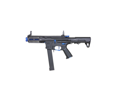G&G ARP9 SUPER RANGER AEG WITH ETU - SKY (BLUE)