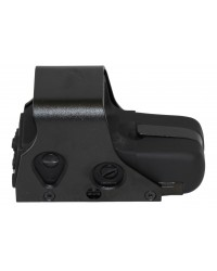 NUPROL TECH 881 HOLO SIGHT - BLACK