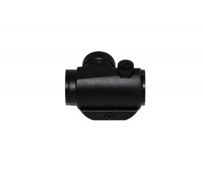 NUPROL POINT E1 RDS SIGHT - BLACK