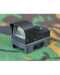 EA GEAR TACTICAL MINI DR RED DOT SIGHT - RDS (v2)