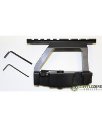 ARES VZ58 SIDE SCOPE MOUNT RAIL