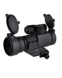 AIM-O AIMPOINT STYLE M2 RED / GREEN DOT SIGHT