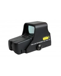 HOLO SIGHT 551 RED / GREEN ILLUMINATION