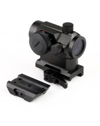 T1 TYPE RED / GREEN DOT SIGHT