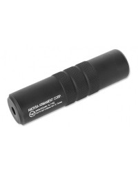 ARES AMOEBA SILENCER WITH INNER BARREL FOR CCR, CCC & CCP M4 SERIES