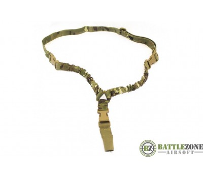 NUPROL ONE POINT BUNGEE SLING 1000D - MULTICAM