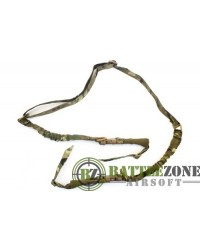 NUPROL TWO POINT BUNGEE SLING 1000D - MULTICAM