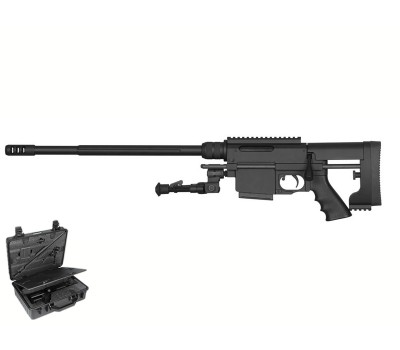 ARES MSR-WR SNIPER RIFLE WITH HARD CASE