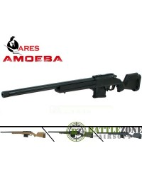 ARES AMOEBA STRIKER AS01 SNIPER RIFLE - BK