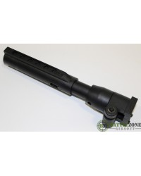 ARES VZ58 M4 STYLE FOLDING BUFFER TUBE