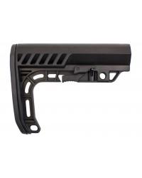 NUPROL M4 AXE STOCK - BLACK