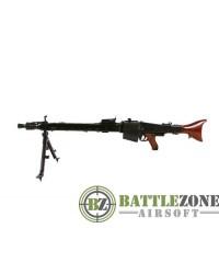 AGM MG42 WWII AEG (FULL METAL & WOOD)