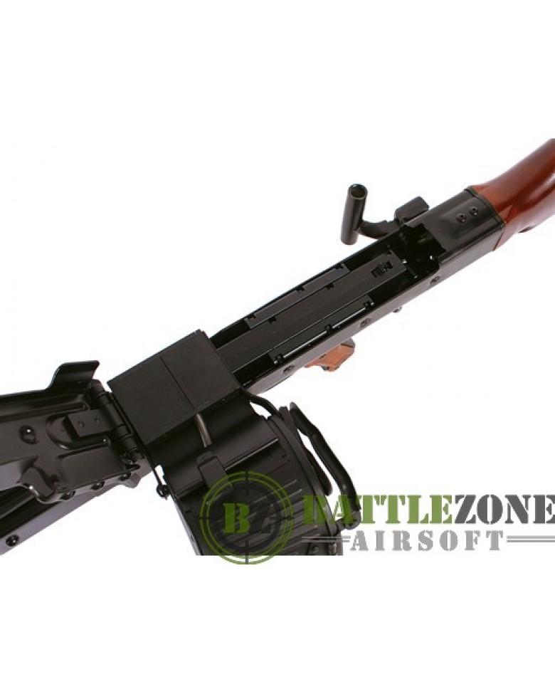 AGM MG42 WWII AEG (FULL METAL & WOOD