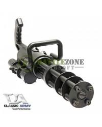 CLASSIC ARMY M132 MICROGUN
