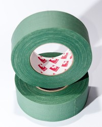 OLIVE GREEN FABRIC SNIPER TAPE 5CM X 50M