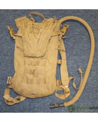 TAN CAMELBAK HYDRATION SYSTEM DUTCH SPECIAL FORCES