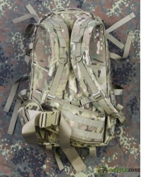 LBT-GCS MULTI MISSION BACKPACK
