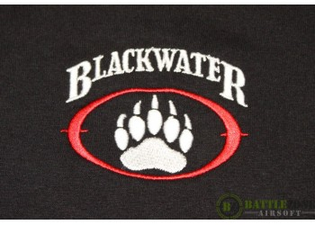 "BLACKWATER ""STAY BACK"" LONG SLEEVE T-SHIRT - XXLARGE"